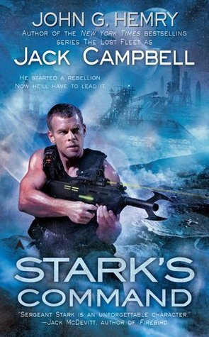 Starks Command (Starks War, #2)  by  John G. Hemry