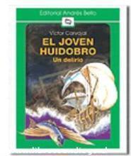 El Joven Huidobro  by  Víctor Carvajal
