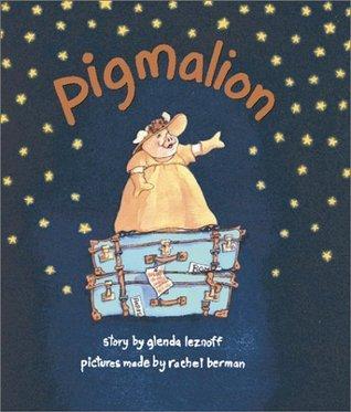 Pigmalion Glenda Leznoff