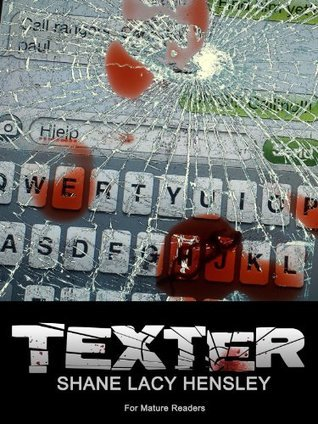 Texter  by  Shane Hensley