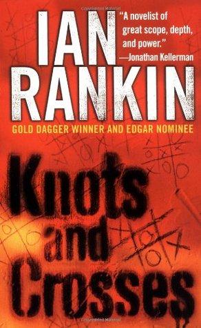 La Colline des chagrins/ The Falls (Inspector Rebus, #12) Ian Rankin