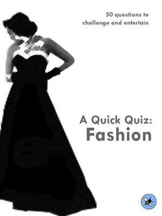 A Quick Quiz: Fashion Rachel Scott