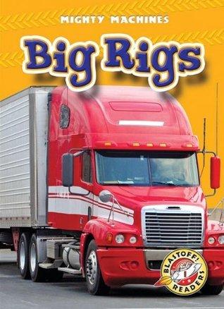 Big Rigs Kay Manolis