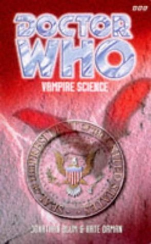 Vampire Science (Dr. Who Series) Jonathan Blum