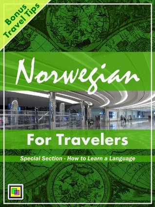 Norwegian for Travelers  by  Double Pixel Publications