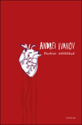 Harbini ööliblikad Andrei Ivanov