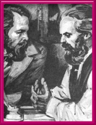 Capital: The Process of Circulation of Capital, Vol 2/The Communist Manifesto Karl Marx