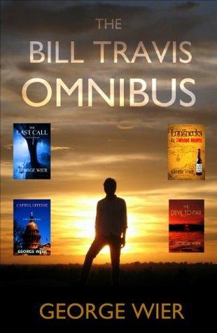 The Bill Travis Omnibus  by  George Wier
