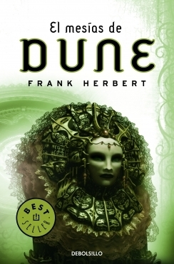 El Mesías de Dune  by  Frank Herbert