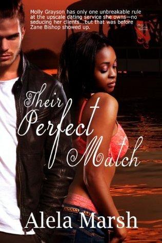 Their Perfect Match Alela Marsh