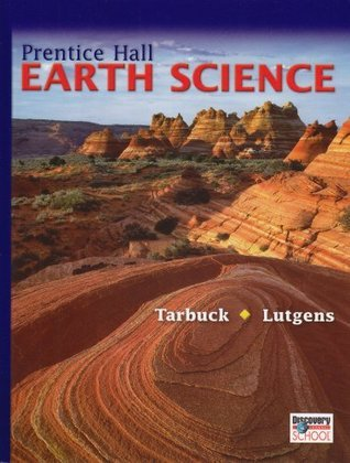 EARTH SCIENCE STUDENT EDITION 2006C Prentice Hall