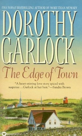 Larkspur  by  Dorothy Garlock
