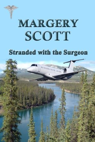 Stranded with the Surgeon Margery Scott