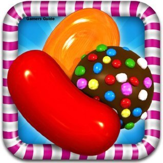 Candy Crush Saga: Platinum Edition Guide  by  Candy Games