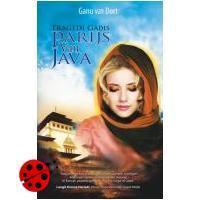 Tragedi Gadis Parijs van Java  by  Ganu van Dort