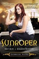 Sunroper (Goddesses Rising #3)