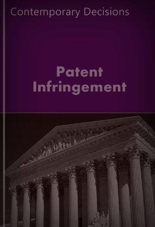 Patent Infringement (Intellectual Property Law Series) LandMark Publications