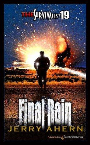 Final Rain Jerry Ahern