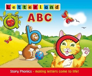 ABC  by  Letterland
