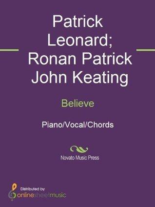 Believe Patrick Leonard