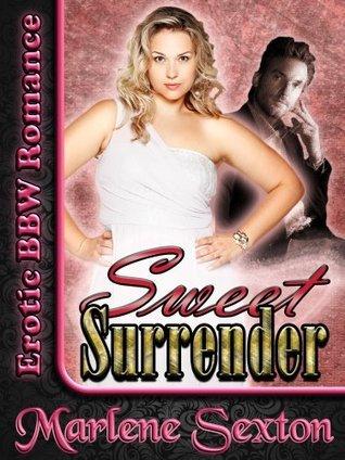 Sweet Surrender Marlene Sexton