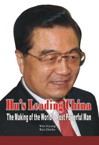 Hus Leading China Wen Siyong