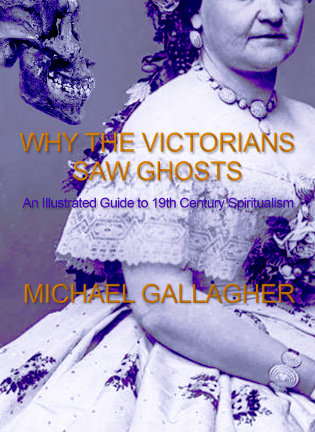 Why the Victorians Saw Ghosts  by  Michael   Gallagher