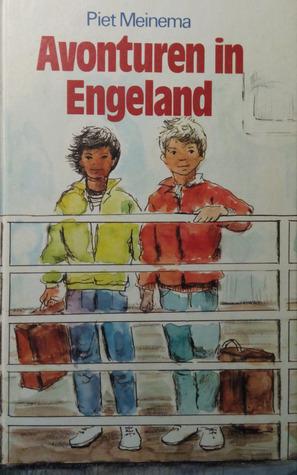 Avonturen in Engeland (Loes en Leo, #5)  by  Piet Meinema