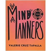 Mind Your Manners Valerie Cruz Tapalla