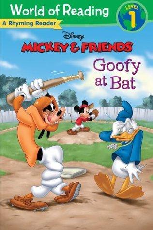 Goofy at Bat Susan Amerikaner