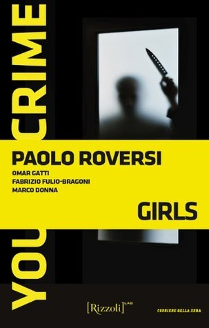 Girls  by  Paolo Roversi