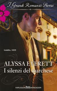 I silenzi del Marchese  by  Alyssa Everett