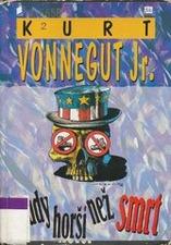 Osudy horší než smrt  by  Kurt Vonnegut