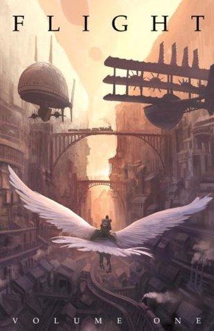 Flight Volume One (Flight, #1) Kazu Kibuishi