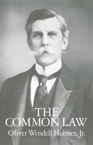 Path of Laws  by  Oliver Wendell Holmes Jr.