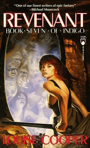 Revenant (Indigo, #7)  by  Louise Cooper