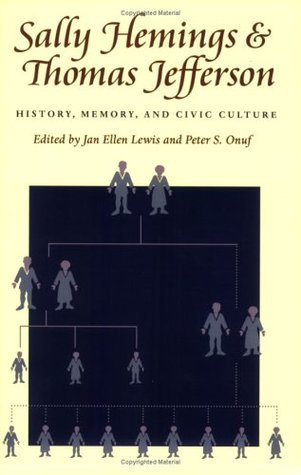 Sally Hemings and Thomas Jefferson: History, Memory, and Civic Culture  by  Peter S. Onuf