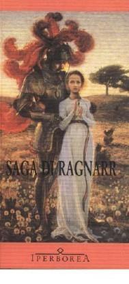 Saga di Ragnarr Anonymous
