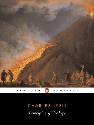 Geological Evidence of the Antiquity of Man, 1863 Charles Lyell