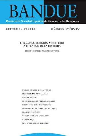 «Teologia politica» da Erik Peterson a Jan Assmann. Riflessioni storico-religiose su «religione e potere» Revista Bandue