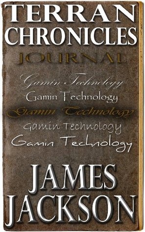 Gamin Technology James   Jackson