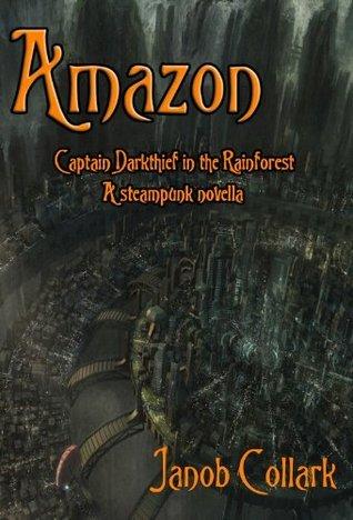 Amazon Janob Collark