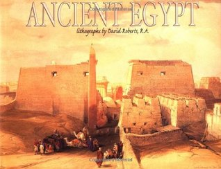 Ancient Egypt Lithographs  by  David Roberts