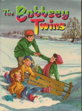 The Bobbsey Twins: Merry Days Indoors and Out  by  Laura Lee Hope