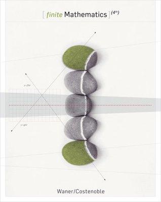 Finite Mathematics Stefan Waner