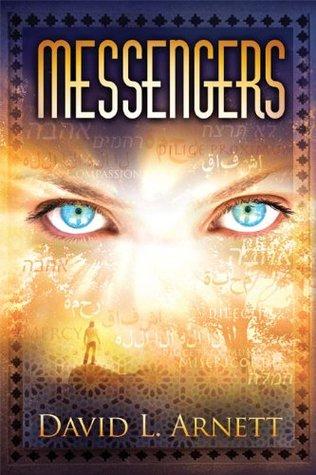 Messengers  by  David Arnett