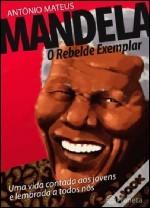 MANDELA - A Construção de um Homem  by  António Mateus