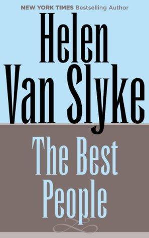 The Best People Helen Van Slyke