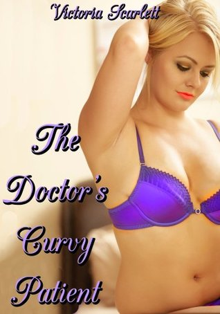 The Doctors Curvy Patient Victoria Scarlett