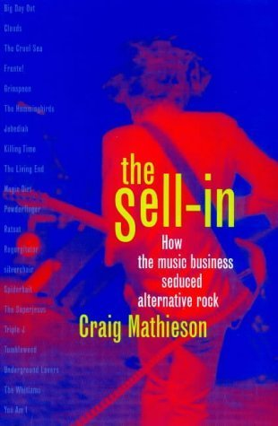 The Sell-in  by  Craig Mathieson